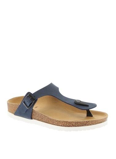 Limon Company Sandalet Lacivert